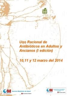 Uso racional de antibióticos en ADULTOS 1 2014]