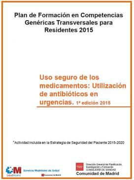 Residentes cursos 2015