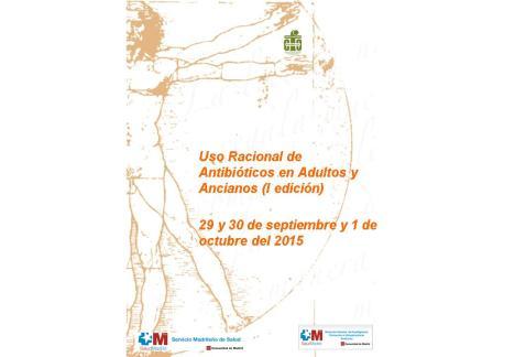 Uso racional de antibióticos en ADULTOS 29_30 Sep 1_OCT 2015