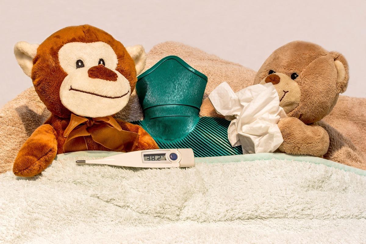 Resfriado y gripe: recursos para sobrevivir a las consultas